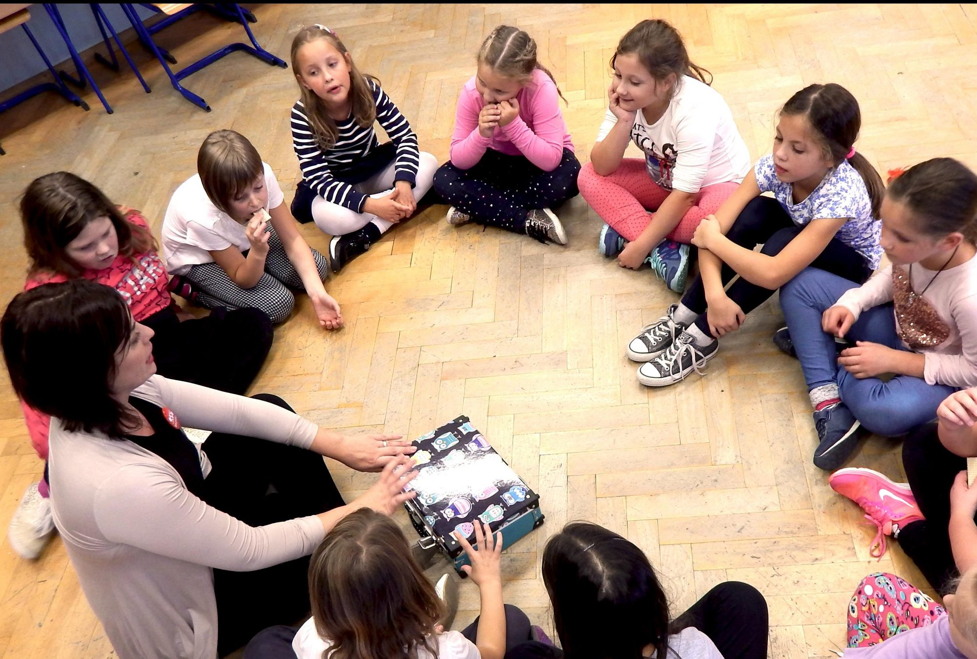 Dramska pedagogija