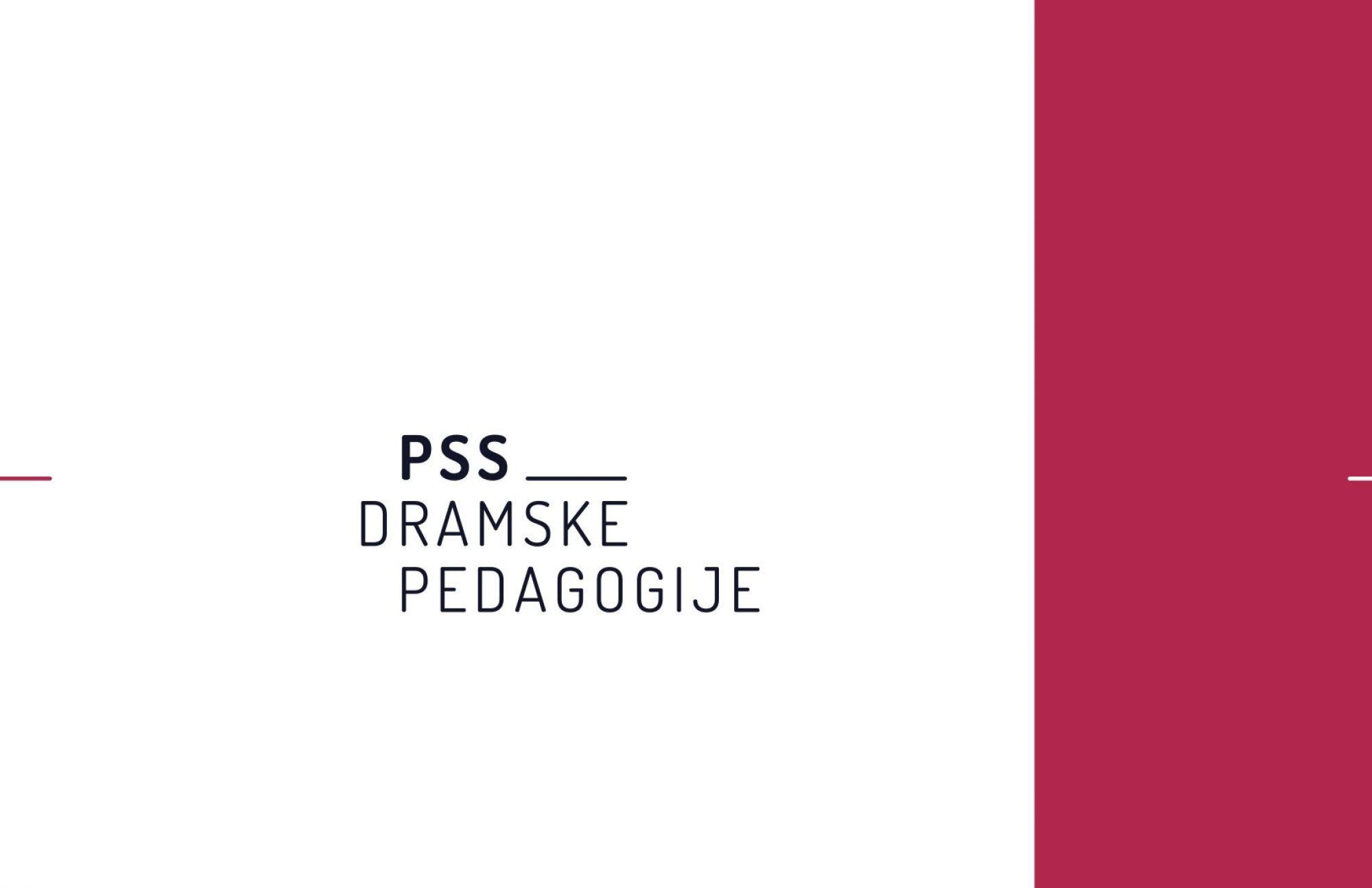 Poslijediplomski sveučilišni studij Dramska pedagogija
